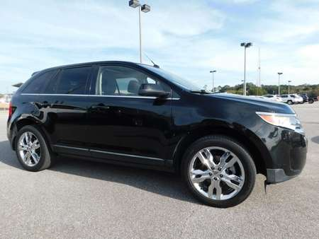 2012 Ford Edge Limited for Sale  - P5846A  - Astro Auto