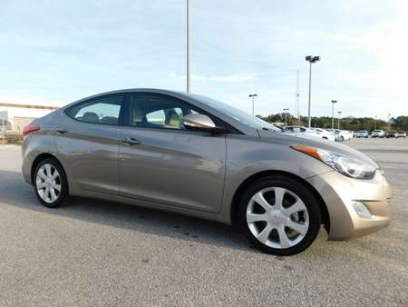 2013 Hyundai Elantra Limited for Sale  - P5898A  - Astro Auto