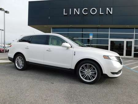 2018 Lincoln MKT Reserve AWD for Sale  - P5933  - Astro Auto