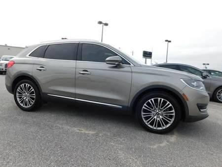 2016 Lincoln MKX Reserve for Sale  - P5934  - Astro Auto