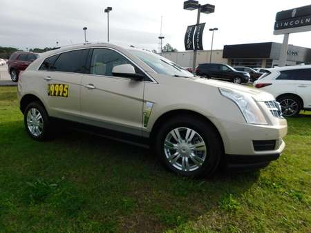 2011 Cadillac SRX Luxury for Sale  - LC0018A  - Astro Auto