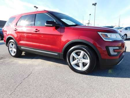 2016 Ford Explorer XLT for Sale  - A0024B1  - Astro Auto