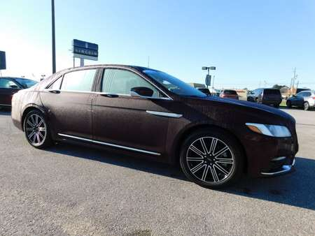 2017 Lincoln Continental Reserve for Sale  - P5940  - Astro Auto