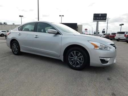 2015 Nissan Altima 2.5 for Sale  - P5754A  - Astro Auto