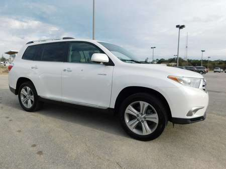 2013 Toyota Highlander Limited 4WD for Sale  - P5890A  - Astro Auto