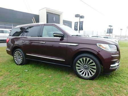 2018 Lincoln Navigator Reserve for Sale  - P5946  - Astro Auto