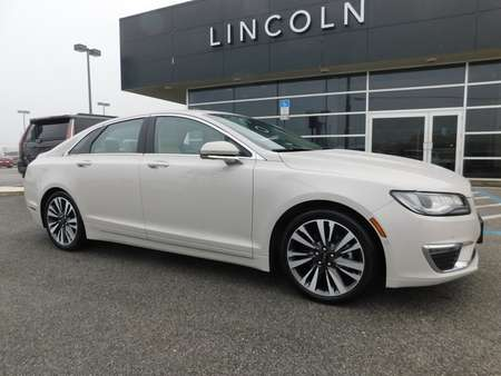 2019 Lincoln MKZ Reserve for Sale  - P5944  - Astro Auto