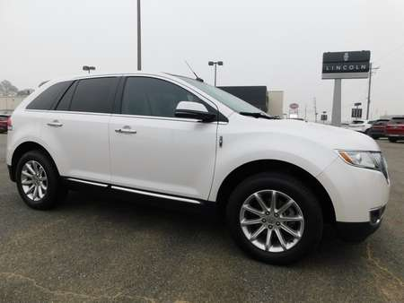 2013 Lincoln MKX Base for Sale  - A0067B  - Astro Auto