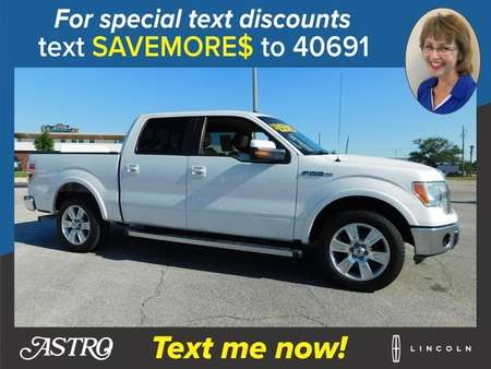 2013 Ford F-150 XLT 2WD SuperCrew for Sale  - P5971A  - Astro Auto