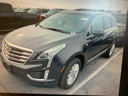 2017 Cadillac XT5 Base for Sale  - STK201028  - Astro Auto