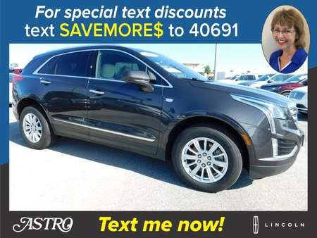 2017 Cadillac XT5 Base for Sale  - P5990  - Astro Auto