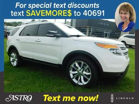 2015 Ford Explorer XLT for Sale  - LC0049A  - Astro Auto