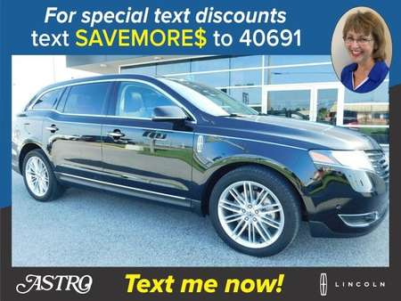2019 Lincoln MKT Standard AWD for Sale  - A0094A  - Astro Auto