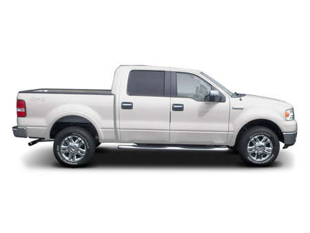 2008 Ford F-150 Lariat 2WD SuperCrew  for Sale   - 7176A  - Mr Ford