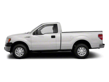 2012 Ford F-150 XL 2WD Regular Cab  for Sale   - 696P  - Mr Ford