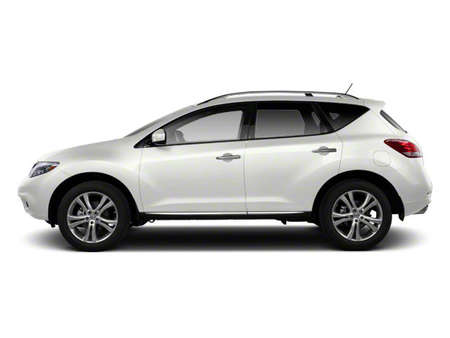 2012 Nissan Murano SL 2WD  for Sale   - 4813A  - Mr Ford