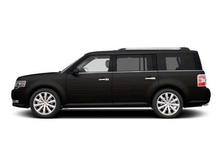 2013 Ford Flex SEL  for Sale   - 8061A  - Mr Ford