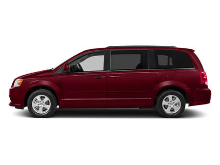 2014 Dodge Grand Caravan SXT  for Sale   - 7258B  - Mr Ford