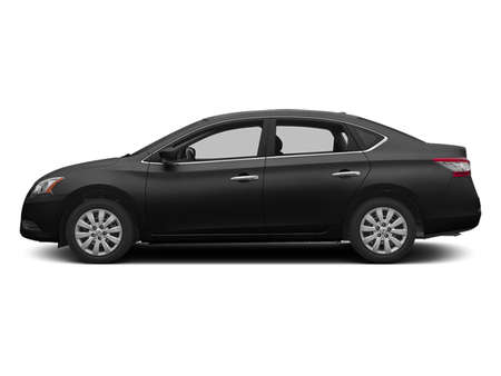 2014 Nissan Sentra SV  for Sale   - 4796A  - Mr Ford