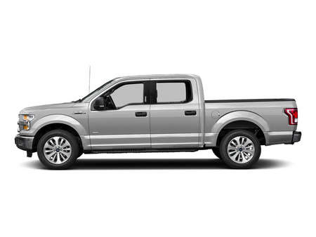 2015 Ford F-150 XL 2WD SuperCrew  for Sale   - 7063A  - Mr Ford