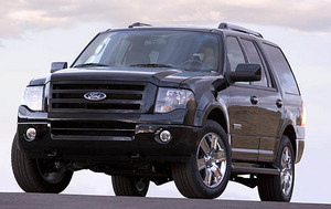 2008 Ford Expedition Limited 2WD  for Sale  - C7143A  - Astro Auto