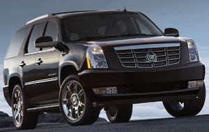 2008 Cadillac Escalade Base 2WD  for Sale  - NV8058B  - Astro Auto