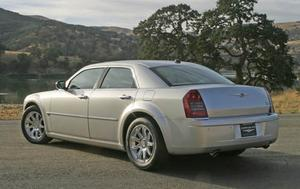 2006 Chrysler 300 Base  for Sale  - 7155A  - Mr Ford