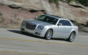 2007 Chrysler 300 Touring  for Sale  - 673A  - Mr Ford