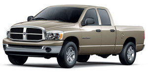 2007 Dodge Ram 1500 SLT 2WD Quad Cab  for Sale  - P6017B1  - Astro Auto