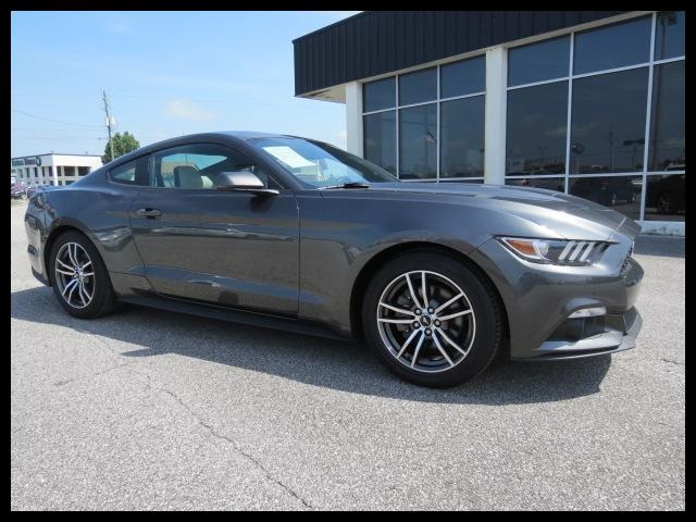 2017 Ford Mustang  - Astro Auto