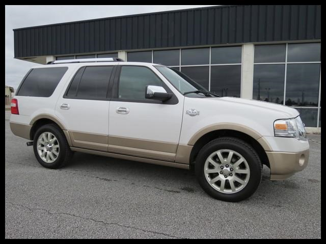 2013 Ford Expedition  - Astro Auto