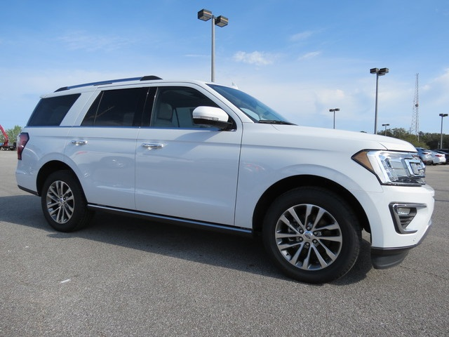 2018 Ford Expedition  - Astro Auto
