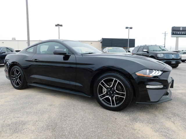 2018 Ford Mustang  - Astro Auto