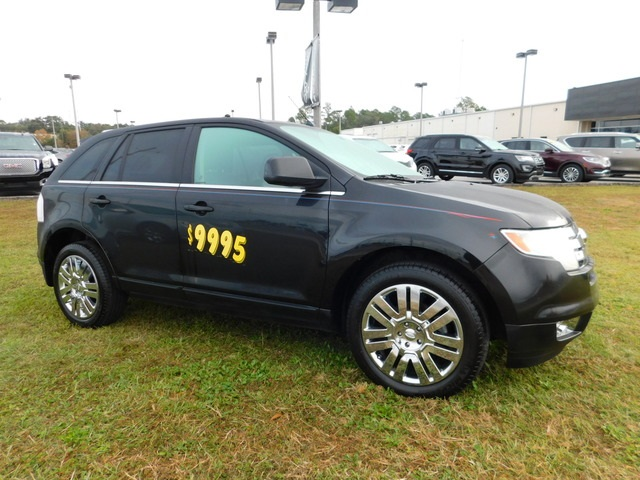 2010 Ford Edge Limited  - BN0017B  - Astro Auto